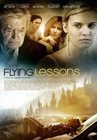 Уроки полета (2010) Смотреть фильм онлайн