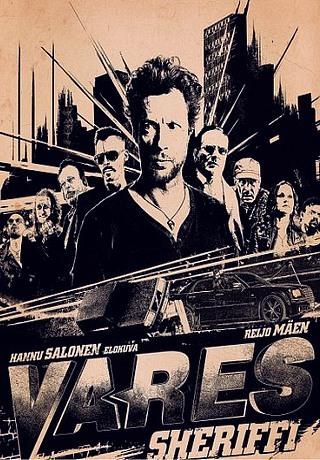 Варес – шериф (2015) Смотреть фильм онлайн